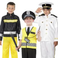 Uniform and Professions